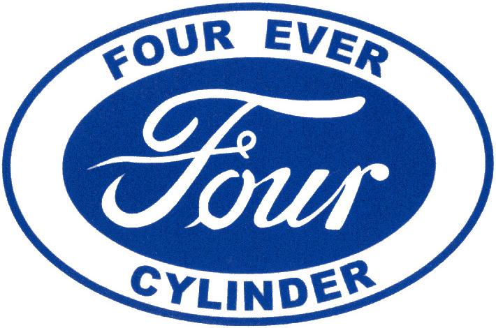 Four cylinders. Four fun. Four ever.  sc 1 th 183 & FourEver Four u2013 Early Ford Four Cylinder Car Club markmcfarlin.com
